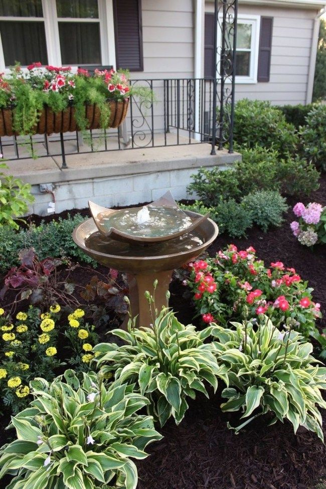 50 Low Maintenance Front Yard Landscaping Ideas | Yard landscaping ...