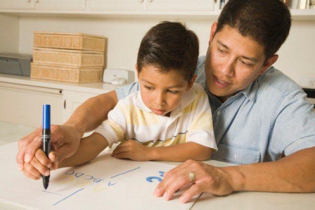 Conferencias de los padres con los maestros: Una guía para los padres (Home-School Conferences: A Guide for Parents)