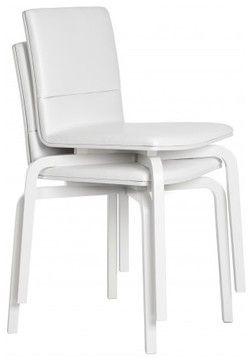 Artek Products Chairs Lento Chair Upholstered Artek Lento
