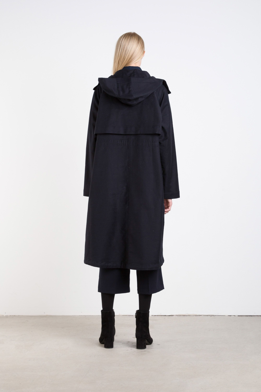 Coat 4120, All Outerwear // Oak + Fort
