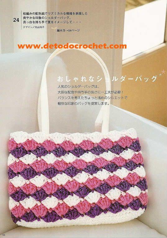 Todo crochet | Pinterest | Crochet