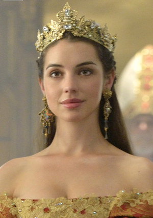 """""""Who is the wretch James married?"""" Morrigan asked. """"Do you not recognize her? That is Zoe, Surrem's second daughter,"""" Jacquetta answered.  """"Great,"""" Carmion said sarcastically, """"we are screwed. Areha captured Mordred's heart. Zoe did not like that."""" """"You think she is out for revenge?"""" """"I do. And with James's ambitions... She might get it too."""""""