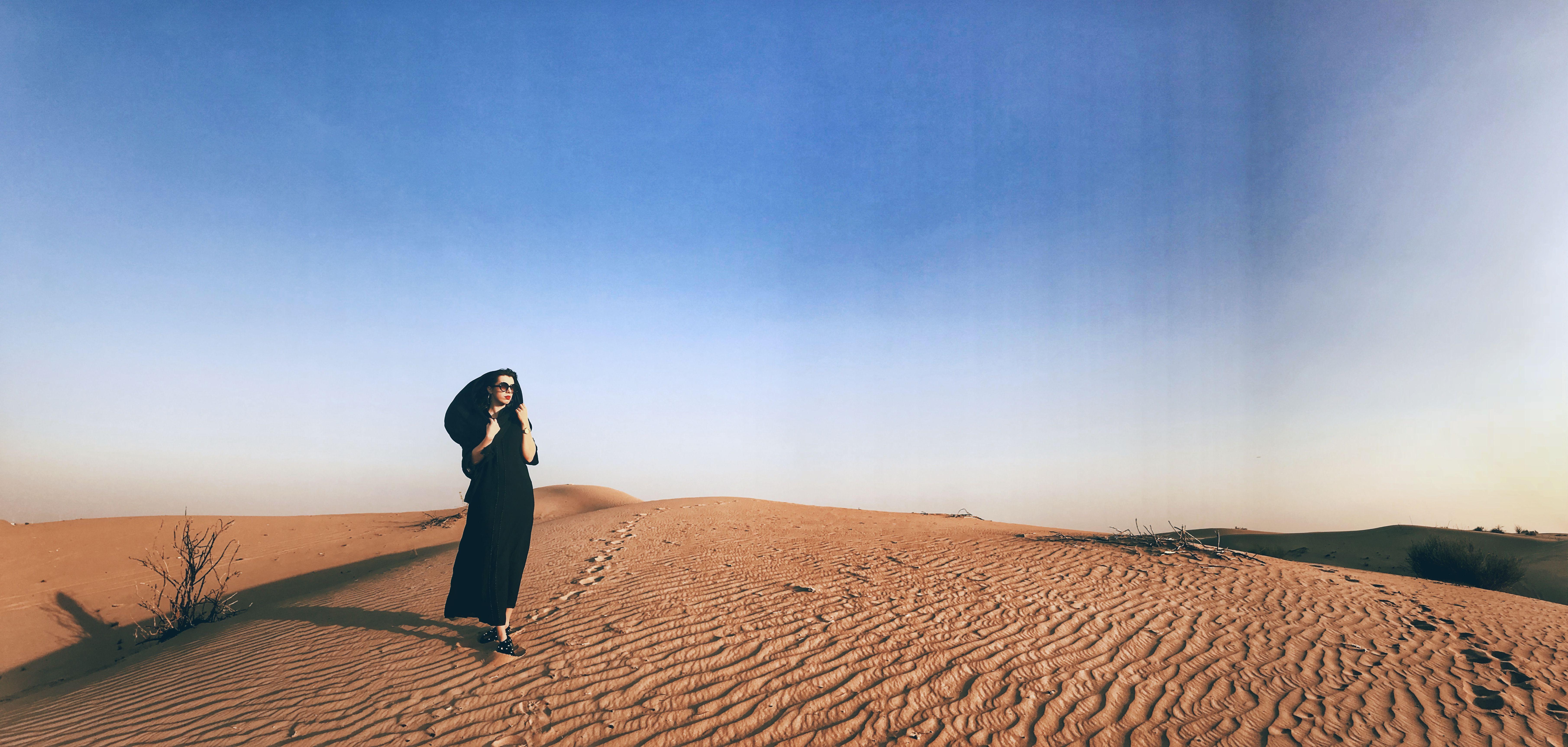 Dubai Desert | Travel 1 | Pinterest