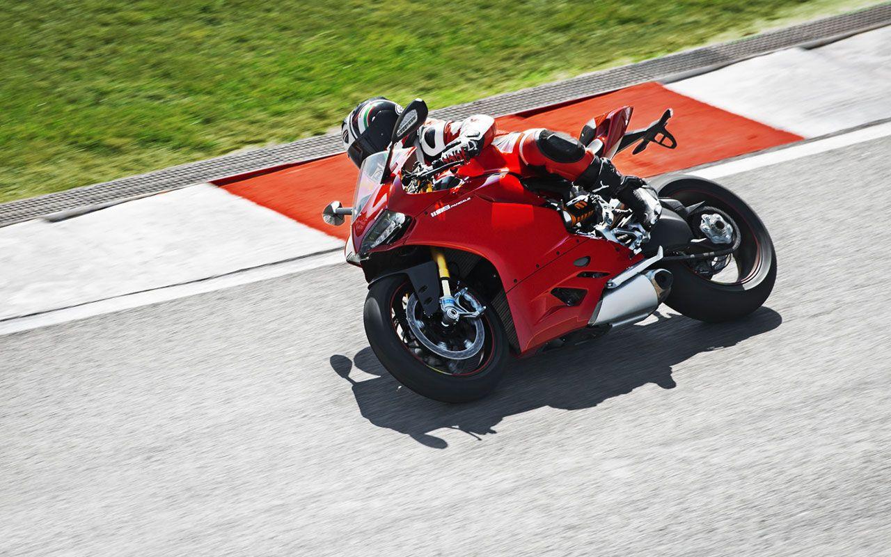 Ducati 1199 Panigale - Ducati