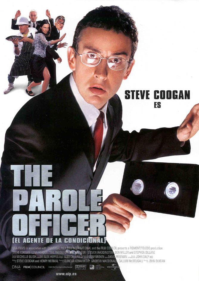 The Parole Officer El Agente De La Condicional 2001