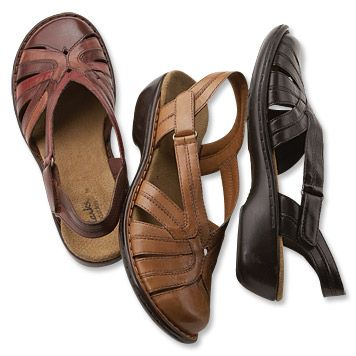 closed toe sandals for women closeout | Click to view larger image(s)