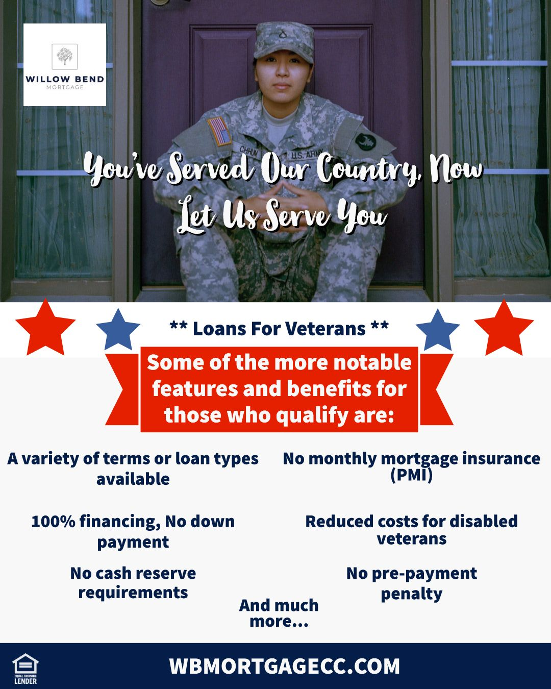 Will A Va Loan Help You Veteran S Administration Or Va Loans