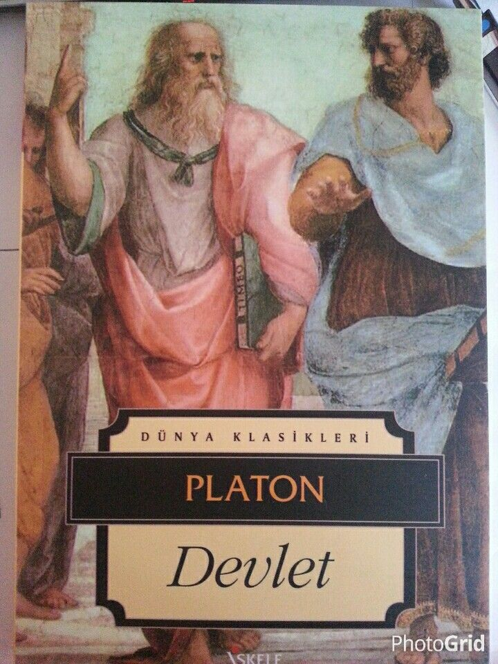 #platon #platon #dünyaklasikleri   Android  https://play.google.com/store/apps/details?id=com.roidapp.photogrid  iPhone  https://itunes.apple.com/us/app/photo-grid-collage-maker/id543577420?mt=8