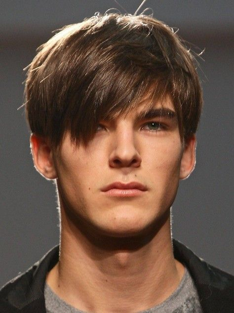New Hairstyle Boys Ping Fashions Hair Styles 2014 2014 Hair Trends Boy Hairstyles