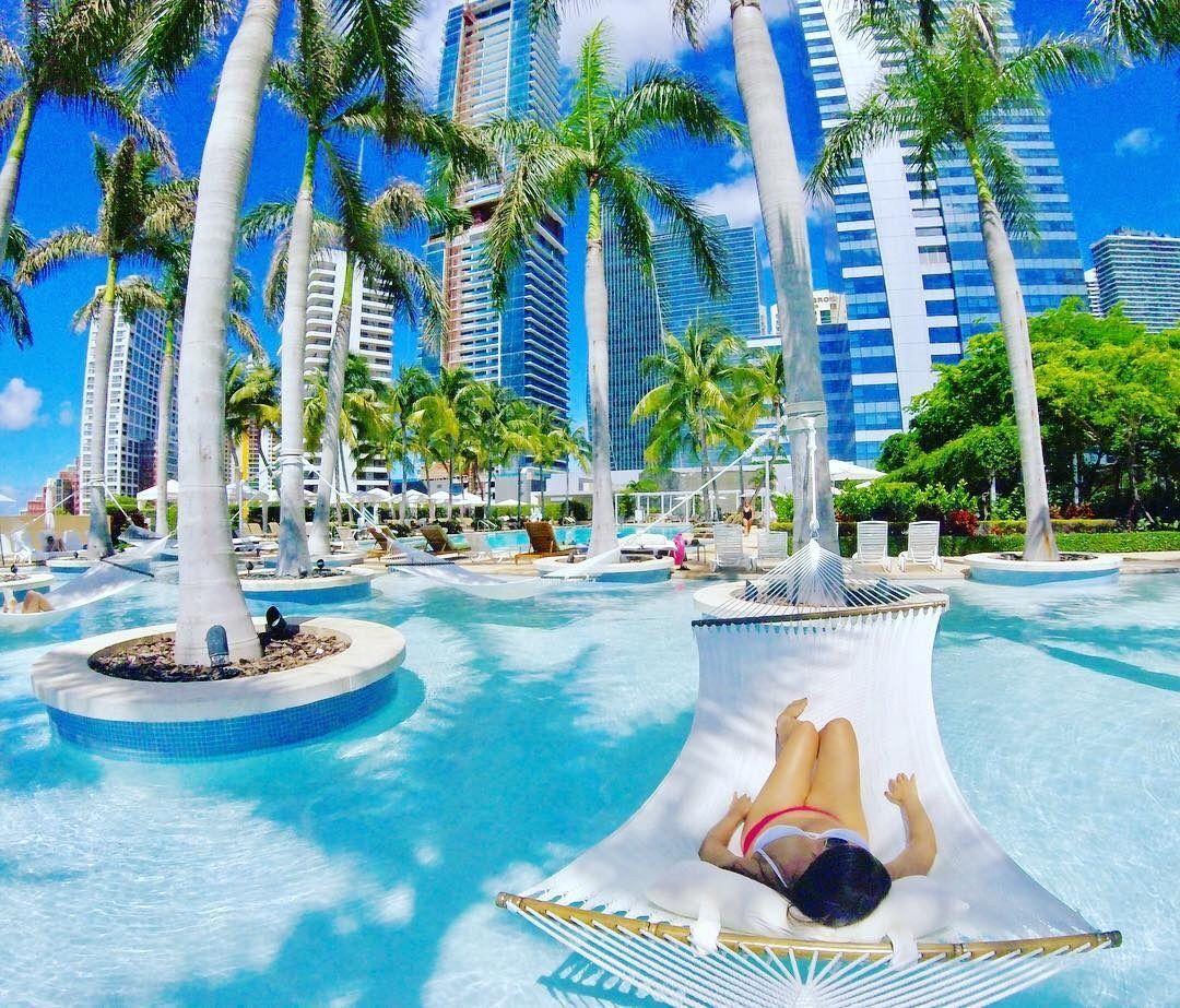 Four Seasons Hotel Miami by Elise Margolin | Miami in 2019