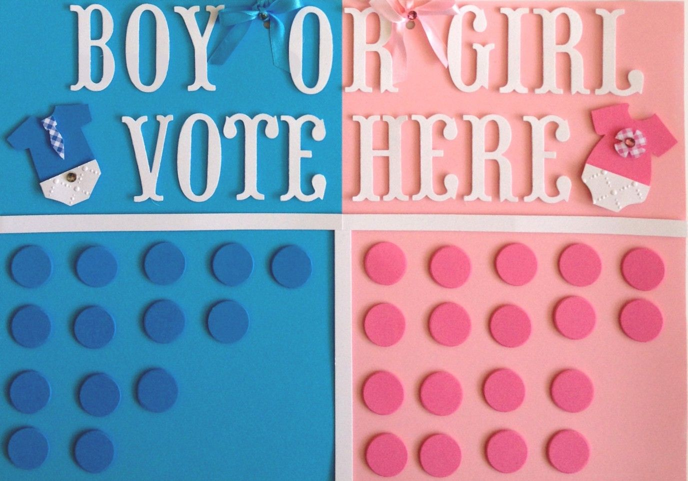 10 Baby Gender Reveal Party Ideas | Baby Shower | Pinterest | Baby ...