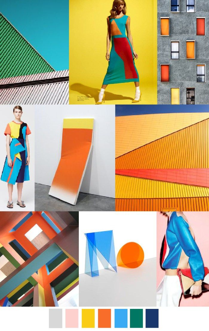 BLOCK PARTY (pattern curator) | Patterns, Mood boards and ...