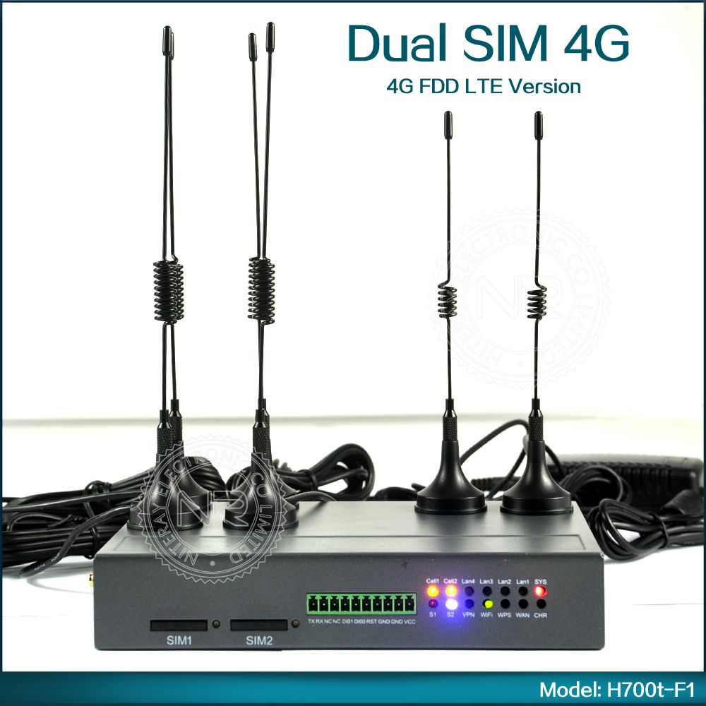 WiFi Router 100Mbps Wireless Router