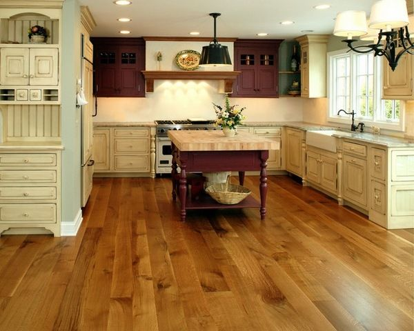 pergo vs hardwood kitchen flooring ideas hardwood floor designs ...