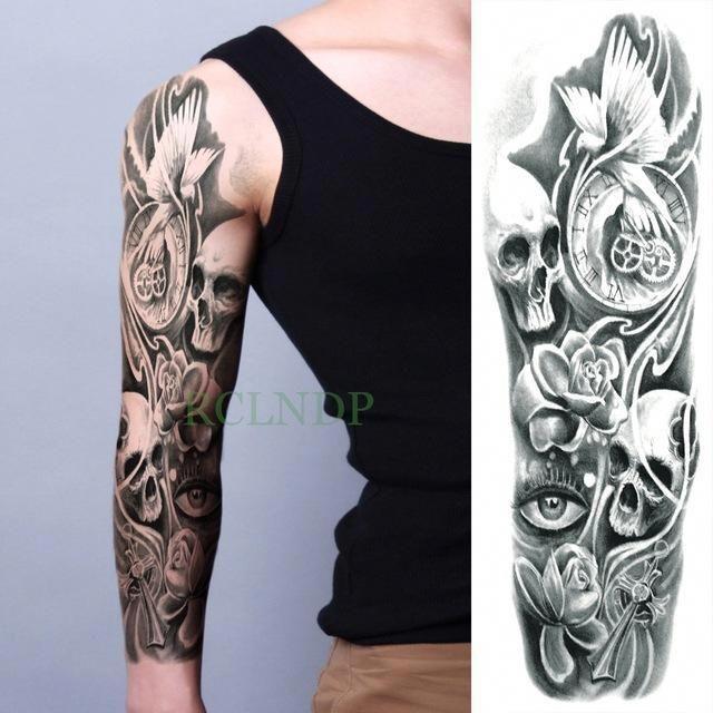 sleeve ideas tattoo #Sleevetattoos