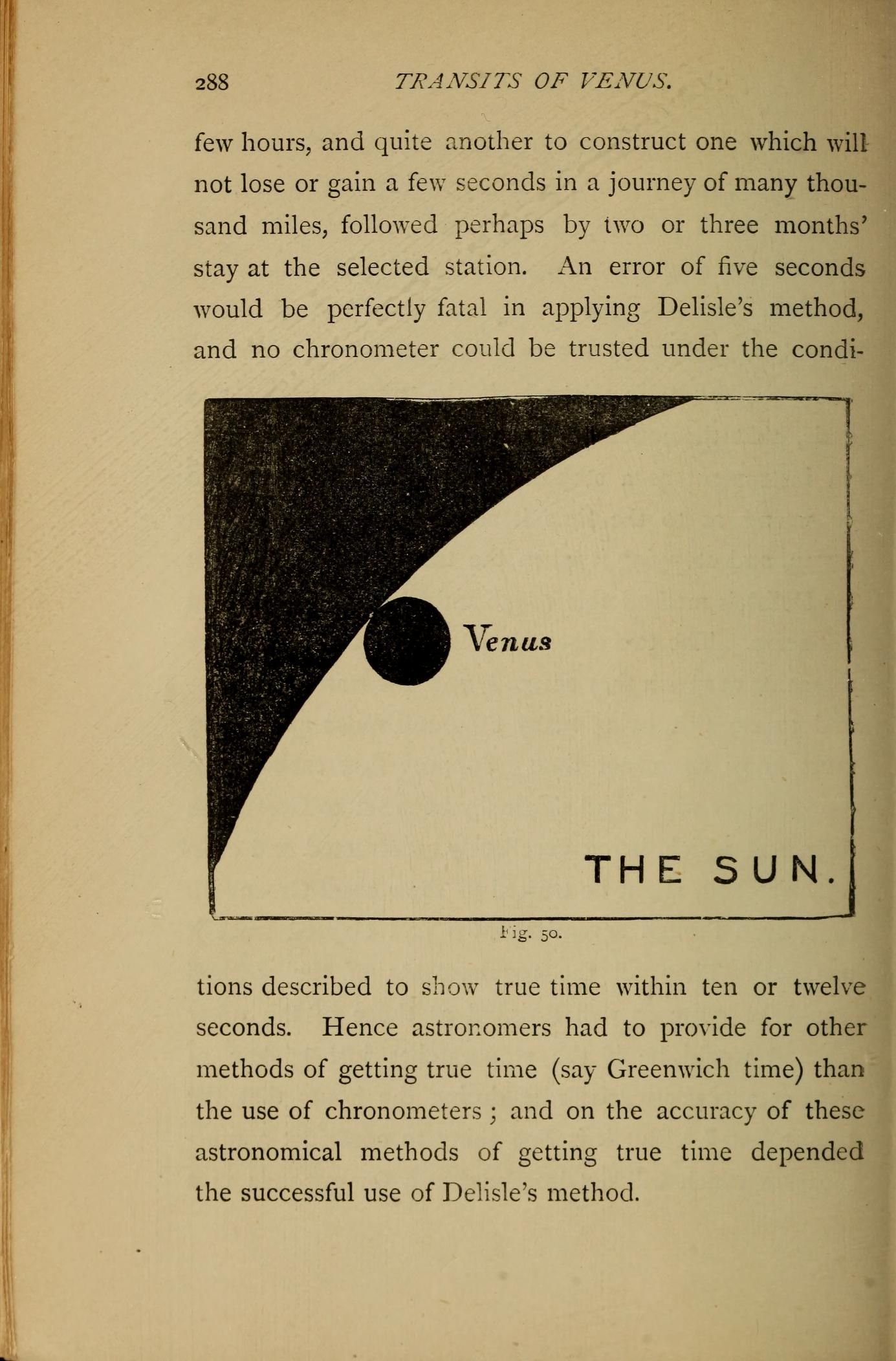 Nice Set Of Diagrams Of Transit Of Venus Flowers Of The Sky By