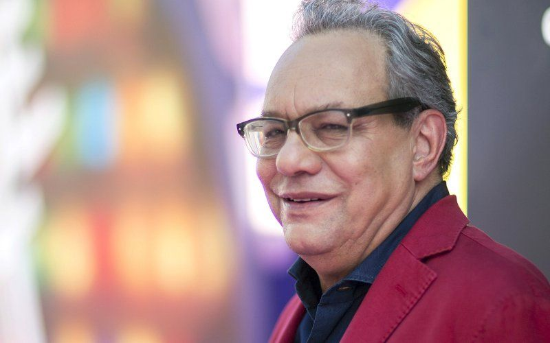 """Lewis Black Endorses Bernie Sanders, Tells Bill Cosby to """"Go Fuck Himself."""" The comedic firebrand talks about the first candidate he's been excited about in years, and Bill Cosby's entirely hypocritical sanctimony."""