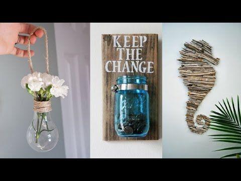 Diy room decor organization for easy affordable minimal ideas