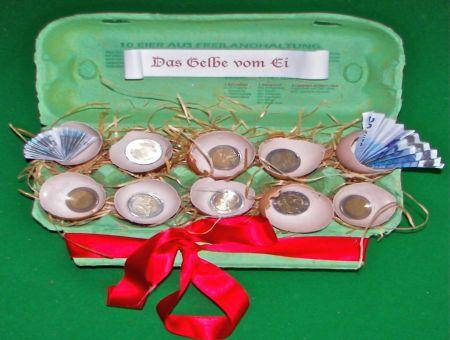 Geldgeschenke Basteln Zum Geburtstag Geldgeschenke Geschenke