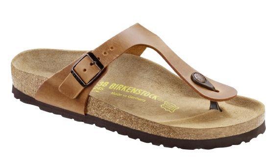 Birkenstock.. . I have these in black!  Love them!!