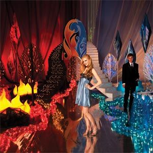 fire n ice themed wedding wedding ideas pinterest