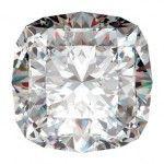GIA Certified CT CARAT Cushion G/VS2 Natural Loose Diamond 4.09 - [amzn_product_post]