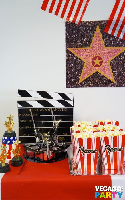 Decoration Usa Anniversaire : Decoration usa pour anniversaire