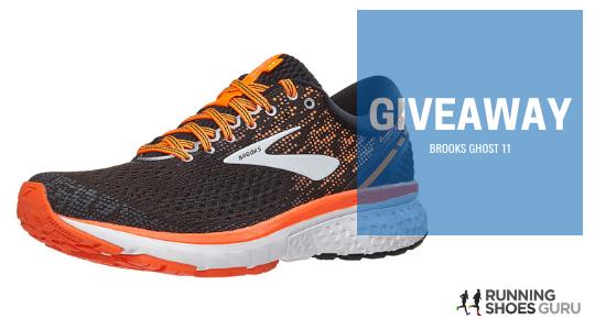 440b5949448 Help me win a pair of Brooks Ghost 11!  runningshoesgur  brooksrunning