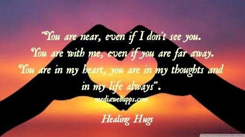 Healing Hugs Quotes Pinterest Hug Nice Words And