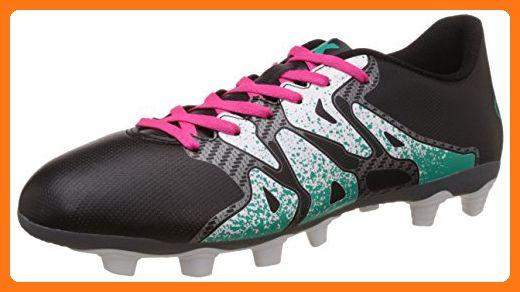 Ace 17.2 FG, Chaussures de Football Entrainement Homme, Noir (Core Black/Core Black/Utility Black), 40 EUadidas