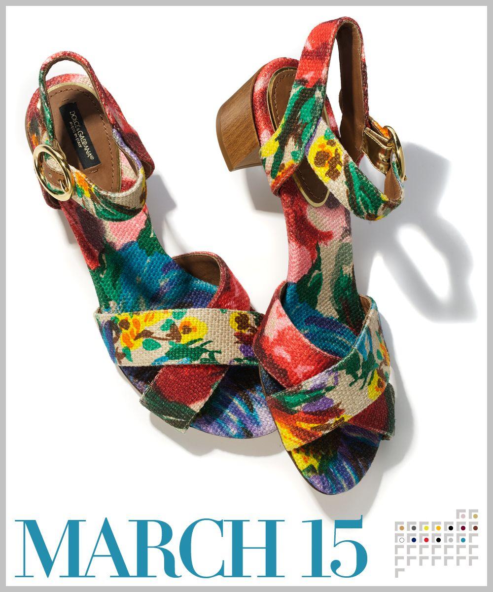 Dolce & Gabbana Capri sandals SC6oWFJ