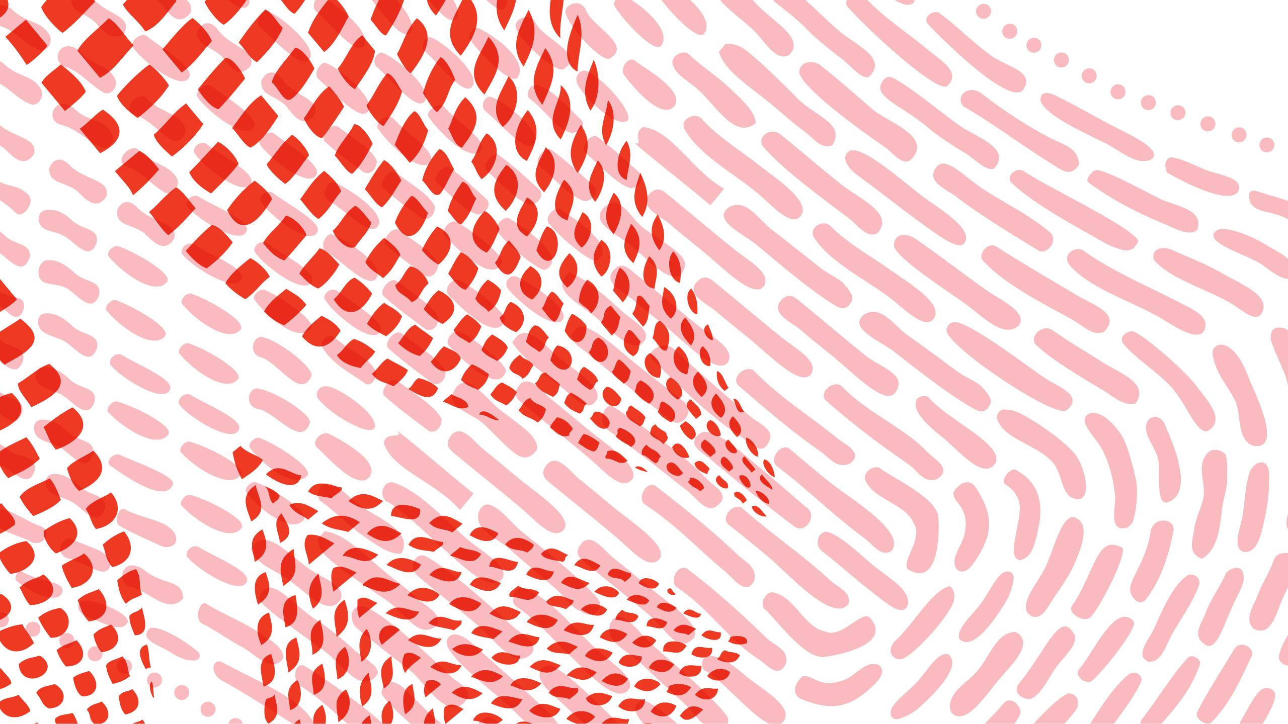 Herman Miller Neocon 2019 Design Pattern Cool Wallpaper