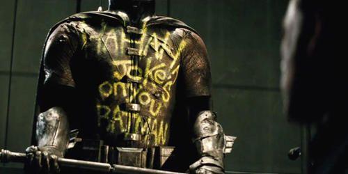 #Spettacoli: #Batman v Superman la Warner conferma che il Robin del film è Jason Todd da  (link: http://ift.tt/1WJXFJ2 )