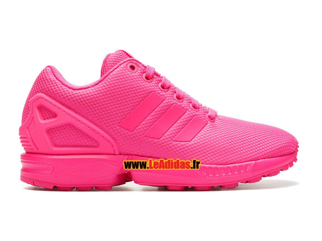 official site new arrival various styles Adidas Originals ZX Flux - Chaussure Adidar Running Pas Cher ...