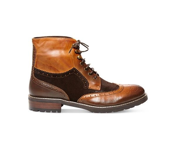 b57e2fe21d7 Good Ol' fashion saddle shoe/ankle boot..by, Steve Madden Occupie ...