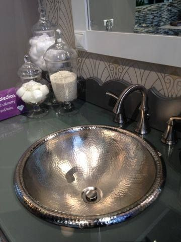 Love The Look Of This Sink From The Kitchen Connection AZ, Https://