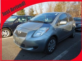 2008 Toyota Yaris S For In Bowie Md 5 995