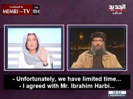 Yahya Mubarak: Lebanese Journalist Effectively Takes Down Rude Gu...