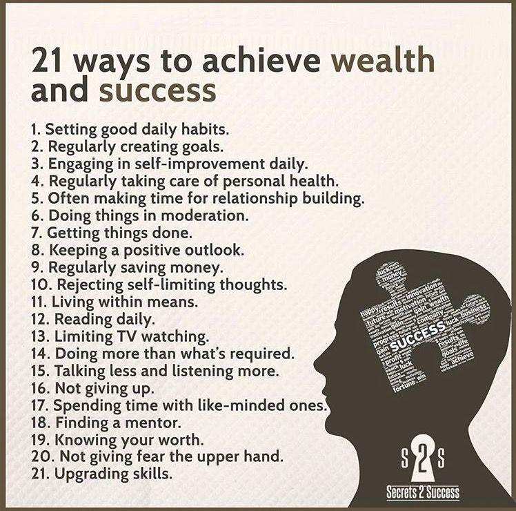 How To Achieve Success Secret2success Wisdom Pinterest