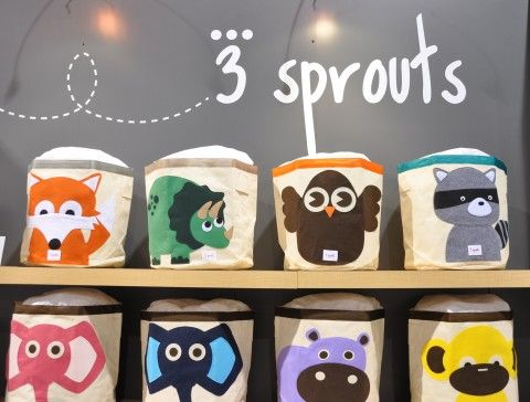 Awesome 3 Sprouts « Search Results « Buymodernbaby.com