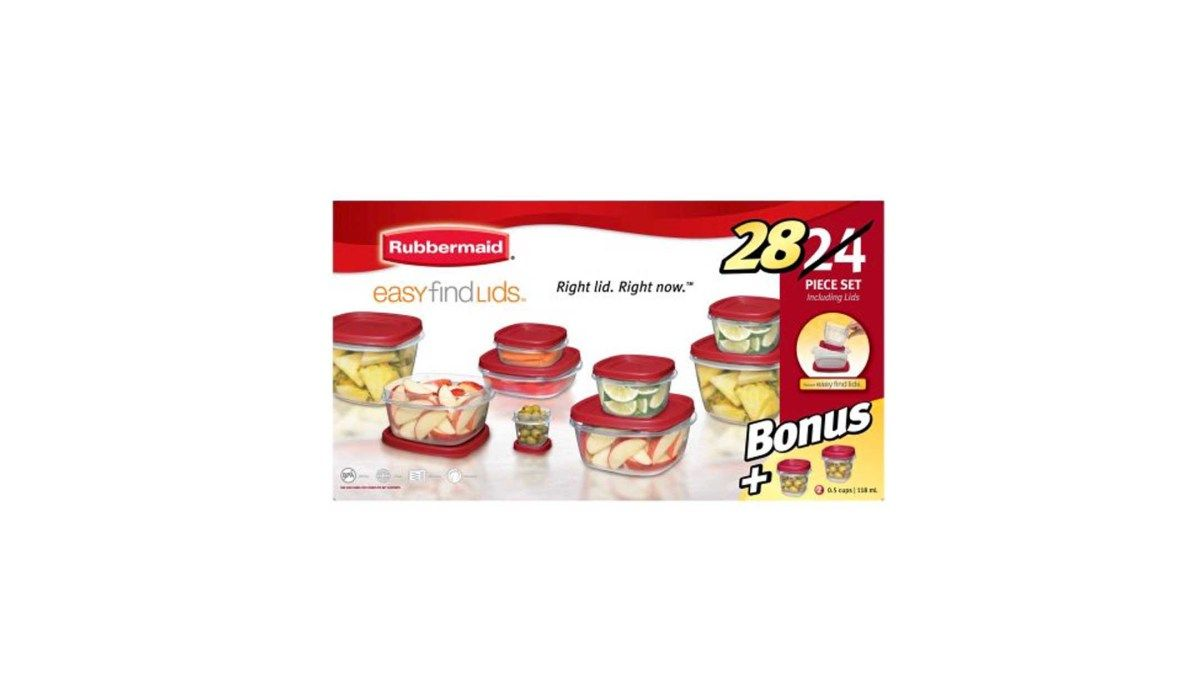 food prep containers walmart