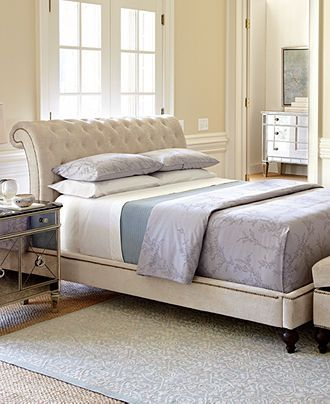 Victoria Bedroom Furniture Collection, Created for Macy\u0027s