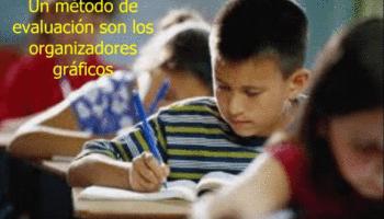 Estrategias de Evaluación y Organizadores Gráficos | Video