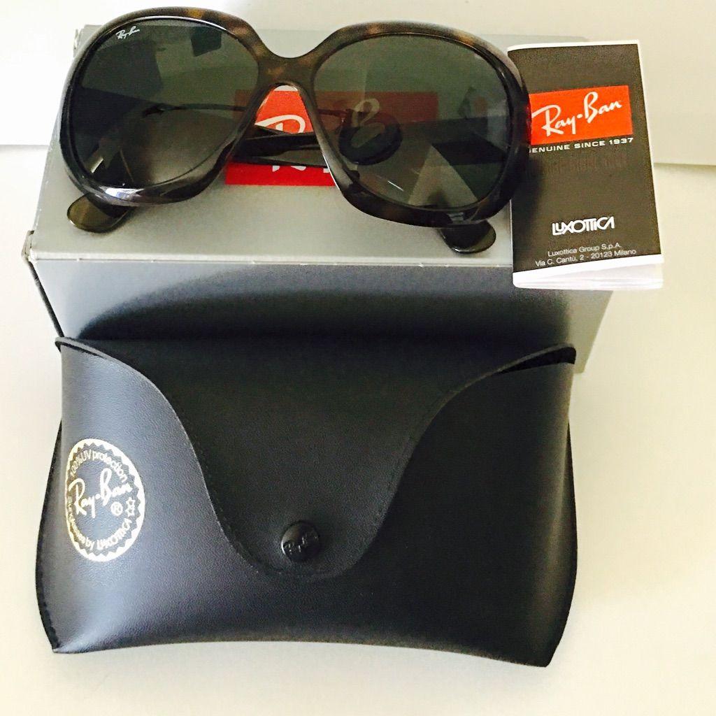 ray ban solbriller til luxottica pris