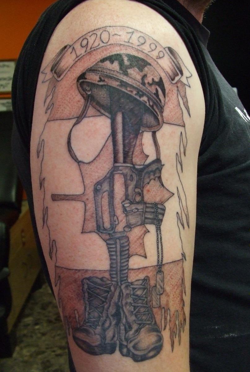 Army tattoos for men military tattoos army tattoos