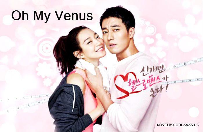 Oh My Venus Ver Doramas En Español Latino Online Hd Ver Doramas En Español Doramas En Español Latino Ver Drama Coreano