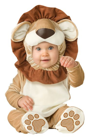 baby lion outfit cub infant animal halloween costume ebay