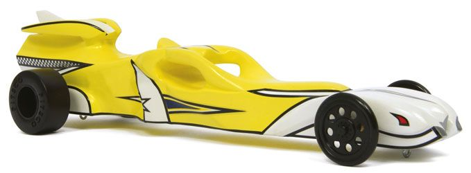 Tried And True Race Cars For The Classroom Pitscodragsters
