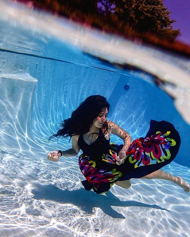 Visiting the underwater ballroom with anikavodicka* *do