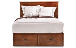 Charmant Madagascar Bed From Furniture Row